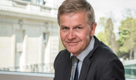 Erik Solheim to UNEP: Keeping an eye on the Arctic from Nairobi   Erik Solheim - blogs and articles   Scoop.it