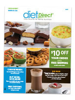 Request a FREE Diet Direct Catalog | Health and Fitness | Scoop.it