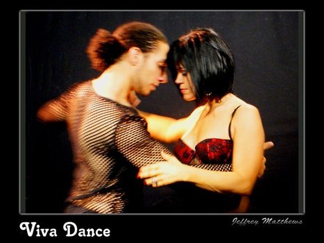 Group Class Dance Instruction or Dance group class schedule | Dancing with Rebecca | Scoop.it