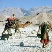 "Baloch nation and Balochistan; under Pakistan's shadow | ""Asian Spring"" 