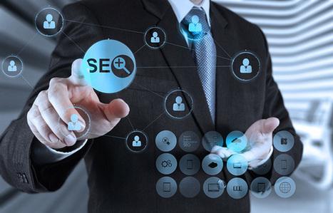 Comment les réseaux sociaux influencent le référencement - SeoPowa | Web 2.0 Community Management | Scoop.it