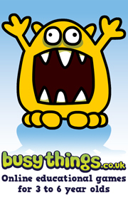 busythings apps | Early Years SCITT 2014 Resources | Scoop.it
