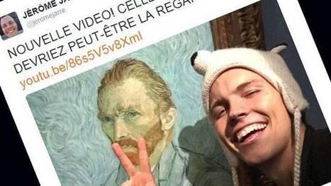 La nuit au Musée d'Orsay ressemble surtout à une fiction | Médias sociaux et tourisme | Scoop.it