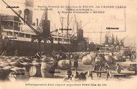 Le Blog de Rouen, photo et vidéo: Rouen des années 30 - Les Docks... | MaisonNet | Scoop.it