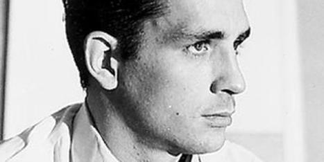 All'asta un Jack Kerouac inedito, adolescente innamorato - PIU' LIBRI PIU' LIBERI | SPORT   ARTE  E  CULTURA | Scoop.it
