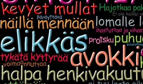 Ärsyttävimmät sanat on nyt koottu yhteen – löytyykö 50 sanan listalta sinun inhokkisi? - Aamulehti | Kiinnostavaa kielistä | Scoop.it
