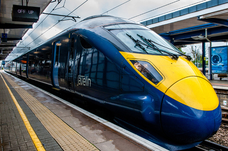 Innovation and the Butterfield Law: The most important test that HS2 doesn't pass | Developments in the UK Economy | Scoop.it