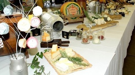Nuits-Saint-Georges fête les fromages les 17 et 18 Septembre 2016  | The Voice of Cheese | Scoop.it