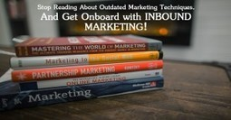 Inbound Series Post - Part 1 - What is Inbound Marketing? | Search Engine Optimization Tactics For Local Businesses | Scoop.it