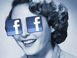 Facebook uses you to annoy your friends – here's how to stop it | It's Show Prep for Radio | Scoop.it
