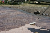 Choosing a Sealer for Your Concrete - Virtual-Strategy Magazine (press release) | Driveway Paver Color Coating & Maintenance | Scoop.it