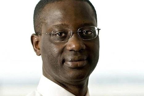 Côte-d'Ivoire Genève - Duncan souhaite que Tidjane Thiam ... - Connectionivoirienne.net | Je, tu, il... nous ! | Scoop.it