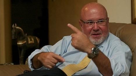 Bruce: Unión civil lleva los nombres de 3 millones de peruanos | Piero informa | Scoop.it