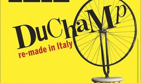 Marcel Duchamp | GNAM | Art in Rome | The Palace of Culture | Scoop.it