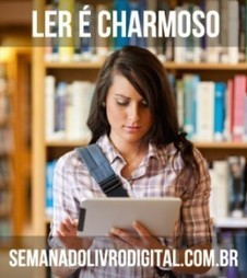 Brazil's first Read an E-Book Week mobilizes publishers and ... | E-books and libraries | Scoop.it