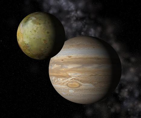 Celestia: viajar a más de 100.000 estrellas de la vía láctea y más allá.- | Recursos Educativos para ESO, Geografía e Historia | Scoop.it