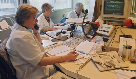 Quand la technologie menace l'emploi à l'hôpital | Marketing & Hôpital | Scoop.it