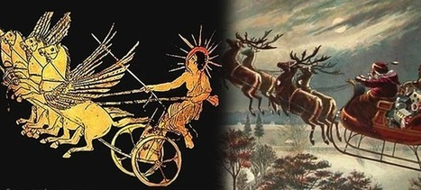 """The Roots of """"Christmas"""" in Ancient Greece - Greek Reporter 