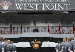 'America must always lead on the world stage:' Obama tells West Point graduates | News You Can Use - NO PINKSLIME | Scoop.it