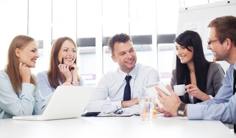 5 HR Technologies That Can Boost Your Business's Bottom Line | HR Technology | Scoop.it