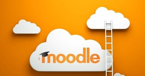 Moodle: solucionando el scroll de la muerte. Estrategias de organización. | Recursos i Eines | Scoop.it