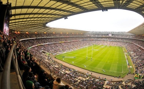 Rugby World Cup 2015: first tickets go on sale | Sports News | Scoop.it