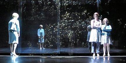 Alès : donnez votre avis sur le spectacle Cendrillon | Cendrillon - Mise en scène de Joël Pommerat du 23 mai au 29 juin aux Ateliers Berthier | Scoop.it