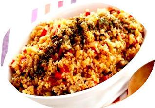 Baklalı Bulgur Pilavı Tarifi | Yemek Tarifi Resimli Leyla Usta en kolay yemek tarifleri | yemektarifim7.com | Scoop.it