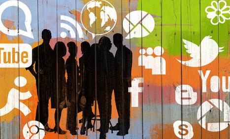 Las 7 mejores redes sociales para aprender idiomas - infoidiomas   Edu Redes Sociales (ERS)   Scoop.it