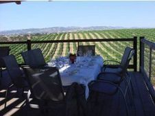 Central Coast wine industry spurs local food movement - OCRegister | The OC | Scoop.it
