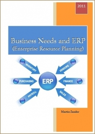 Business Needs And ERP | Intelligent | Mobile | Secure ~ ERP-Clouds | Scoop.it