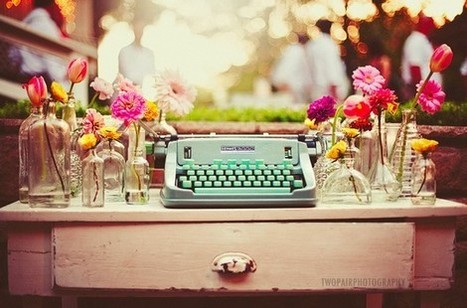 5 Ways to Become a Super-ProductiveWriter | Social media culture | Scoop.it