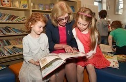Minister launches Summer Reading Programme | The Irish Literary Times | Scoop.it