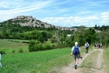 Highlights Newsletter - Guided Walking Calendar 2016   Walking Holidays in France   Scoop.it