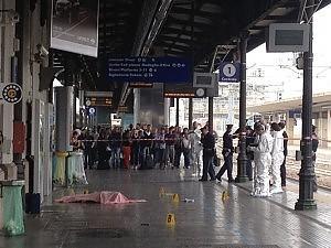 Far west in stazione centrale un uomo ucciso a coltellate - Bologna - Repubblica.it | Criminologia e Psiche | Scoop.it