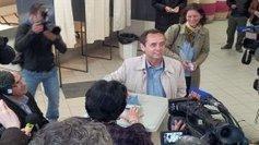 Béziers : Robert Ménard élu largement   FN Fréjus+Béziers   Scoop.it