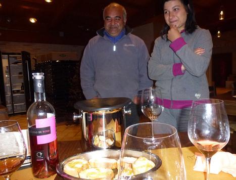 Centanni – Vini di Famiglia | Wines and People | Scoop.it