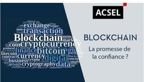 Décentralisation du travail et blockchain | Emergences | Scoop.it