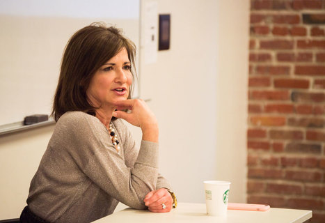 USF School of Management Names Lori Bush Executive-in-Residence | USF in the News | Scoop.it