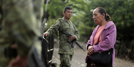 Why Murders Of Women In This Mexican State Have Gone Up 800 Percent In The Past Few Years | Drug Cartels | Scoop.it