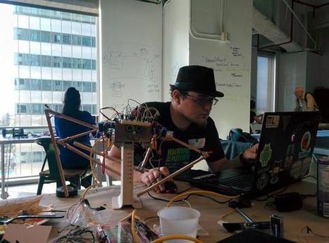 UDOO Board on Twitter | Raspberry Pi | Scoop.it
