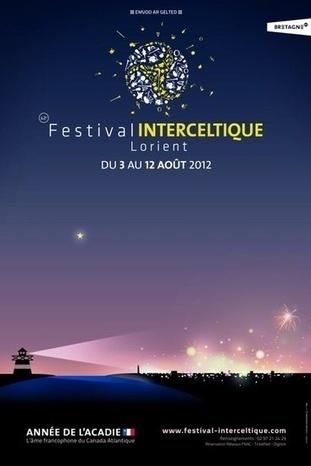 Slow Food au Festival Interceltique de Lorient | domaine des séquoias | Scoop.it