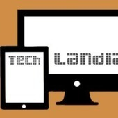 Techlandia 57 - Special Sauce   Online learning   Scoop.it