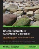 Chef Infrastructure Automation Cookbook - PDF Free Download - Fox eBook | test topic | Scoop.it