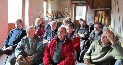 La construction d'un village néolithique va démarrer en janvier | World Neolithic | Scoop.it