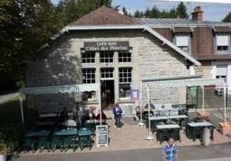 L'abri du pèlerin de Douaumont - Balades Historiques | tourisme historique | Scoop.it