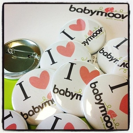 Babymoov a grandi - Logonews | Babymoov | Scoop.it