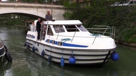 Le canal du Midi célèbre ses 350 ans | tourisme canal du midi | Scoop.it