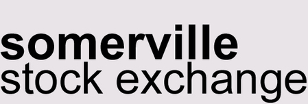 Somerville Stock Exchange (SSE) | Social Art Practices | Scoop.it