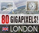 London 80 Gigapixels | Create: 2.0 Tools... and ESL | Scoop.it